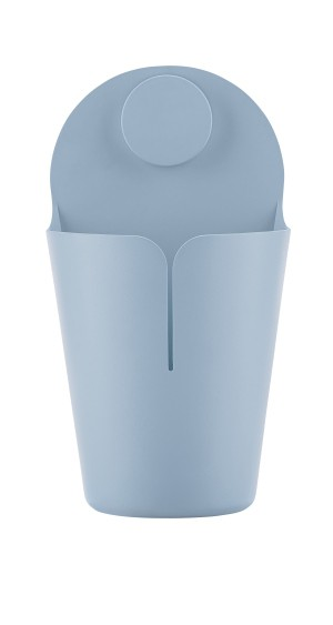 Wall Bucket von Zone in blau