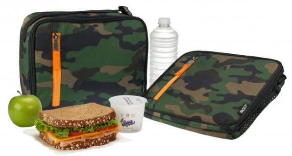 Classic Lunch-Box von Pack-It