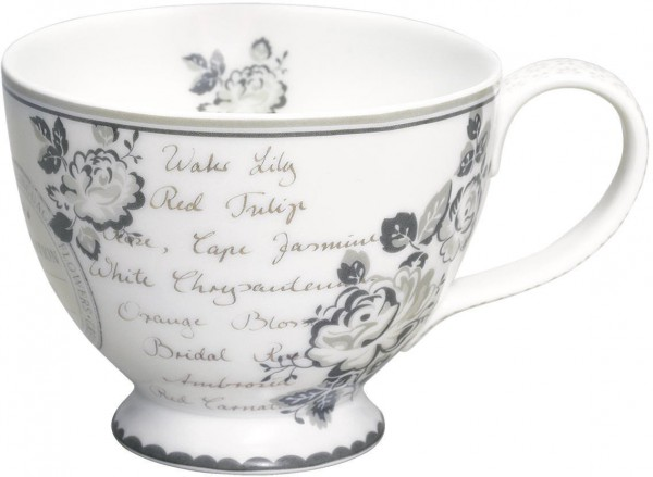 Teetasse Dora white von GreenGate