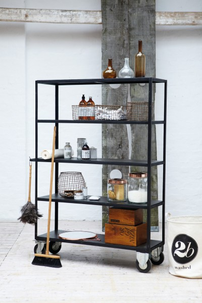 The Shelf von House Doctor Moodbild